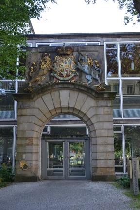 Wappenportal