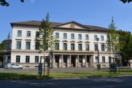 Wangenheimpalais