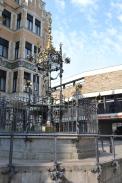 Holzmarkt-Brunnen