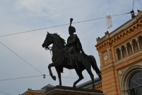 Denkmal König Ernst August