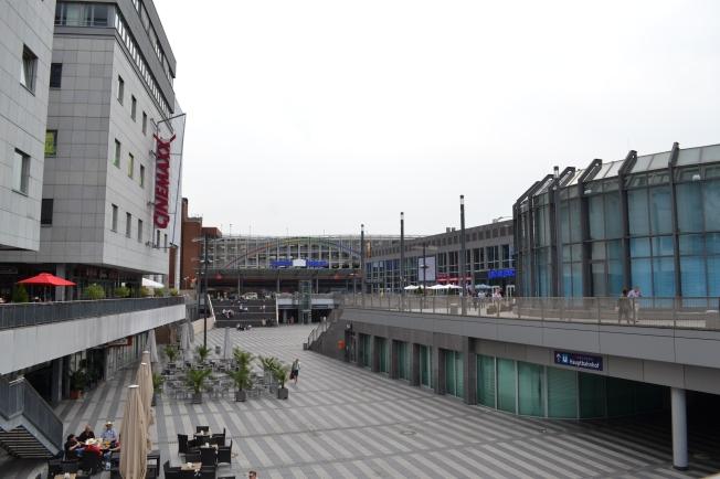 Raschplatz