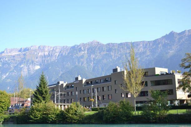 Jugendherberge Interlaken