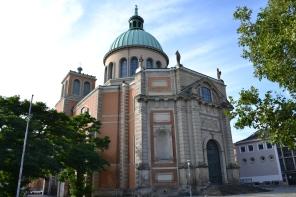 Röm.-kath. Propsteikirche St.Clemens