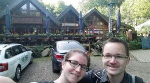 Waldgasthof Mooshütte