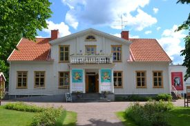 Astrid Lindgren Museum