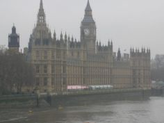 House of Parliament & Big Ben