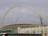 Wembley Stadion