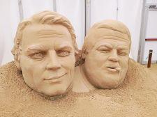 Bud Spencer und Terence Hille