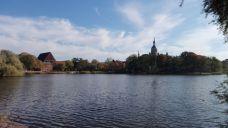 Skyline Stralsund