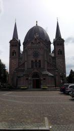 Kirche in Lierop