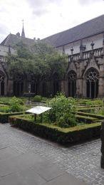Innenhof vom Dom