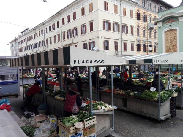 Marktstände