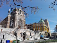 Kapuzinerkirche Muttergottes von Lourdes