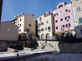 Klovica Platz