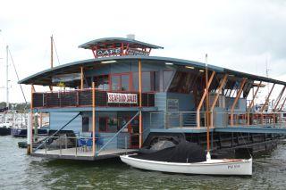 Fishermans Cafe