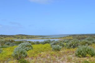 Coorong Nationalpark