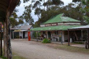 Taelem Bend Freilichtmuseum