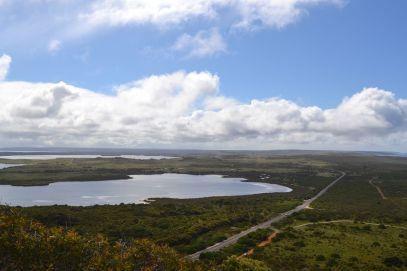 Blick vom Prospect Hill