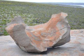 Remarkable Rock