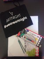 Artnight Starter Kit