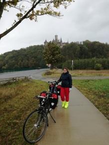 Schloß Marienburg